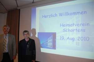 Holger Ansmann und Michael Kunz