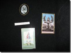 3 Andenken an Wallfahrten aus dem Sudetenland