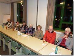 Jahreshauptversammlung Heimatverein Schortens 002