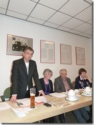 Jahreshauptversammlung Heimatverein Schortens 009