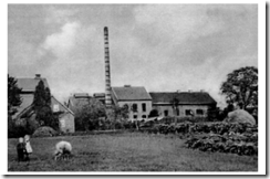 Wasserwerk in Moorhausen