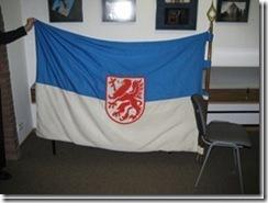 Pommersche Fahne/Landsmannschaft