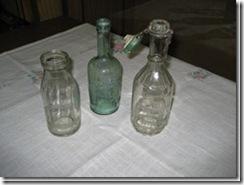 """Flaschen """"Ostpreussen"""""""