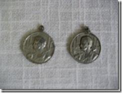 Medaillen  aus Schlesien
