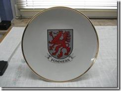 """Wappenteller """"Pommern"""""""