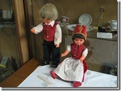 "Puppenpaar ""Ostpreußentracht"""