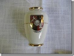"""Vase """"Breslau"""" aus Schlesien"""