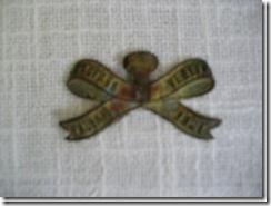 Radfahrabzeichen aus Schlesien