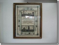 "Wandbild ""Volksabstimmung Oberschlesien"""