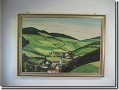 """Modernes Heimatbild """"Schlesien"""""""