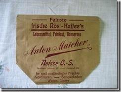 """Einkaufstüte """"Neisse"""" aus Schlesien"""