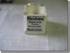 """Ascher """"Kaschuba Frankenstein"""" aus Schlesien"""